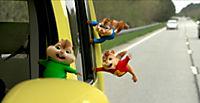 Alvin und die Chipmunks: Road Chip - Produktdetailbild 4