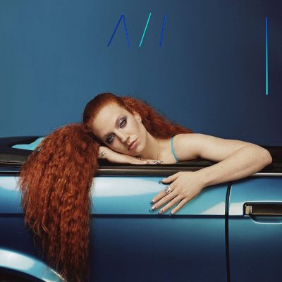 Always In Between (Deluxe Edition), Jess Glynne