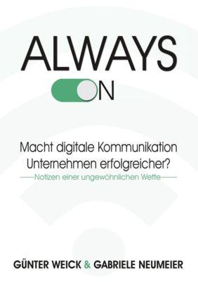 Always on, Günter Weick, Gabriele Neumeier