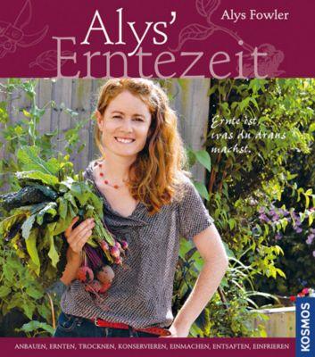 Alys' Erntezeit - Alys Fowler |