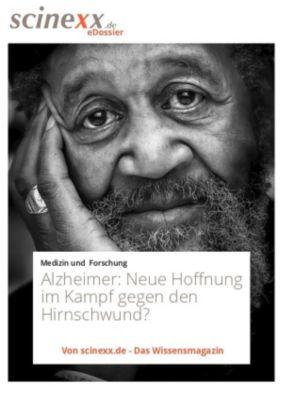 Alzheimer, Nadja Podbregar