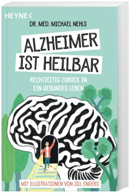 Alzheimer ist heilbar, Michael Nehls
