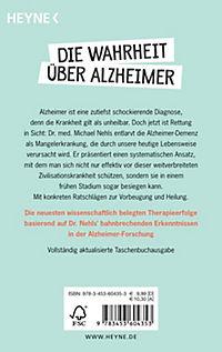 Alzheimer ist heilbar - Produktdetailbild 1