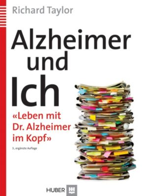 Alzheimer und Ich, Richard Taylor