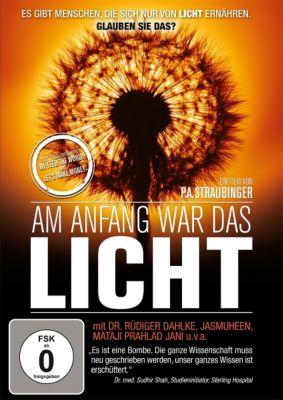 Am Anfang war das Licht, Peter Straubinger