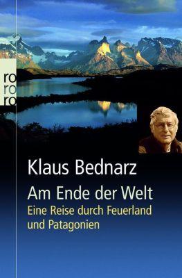Am Ende der Welt, Klaus Bednarz