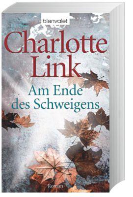 Am Ende des Schweigens, Charlotte Link