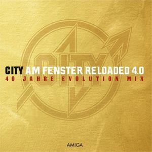 Am Fenster Reloaded 4.0 (40 Jahre Evolution Mix), City