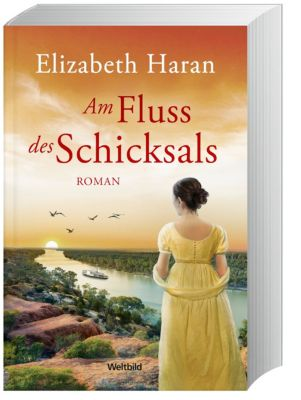 Am Fluss des Schicksals, Elizabeth Haran