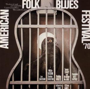 Am.Folk Blues Festival '70, American Folk Blues Festival