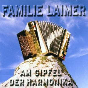 Am Gipfel der Harmonika, Familie Laimer