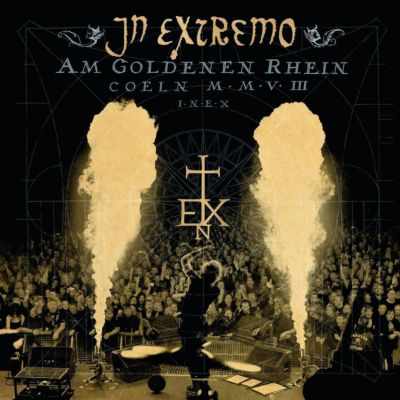 Am Goldenen Rhein (Live-DVD), In Extremo