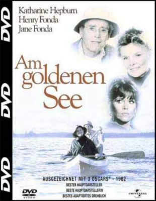 Am goldenen See, DVD, Ernest Thompson