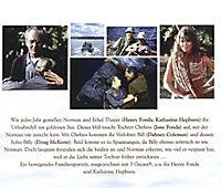 Am goldenen See, DVD - Produktdetailbild 1