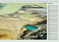 Am Grossglockner - Planer (Tischkalender 2019 DIN A5 quer) - Produktdetailbild 6
