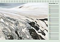 Am Grossglockner - Planer (Tischkalender 2019 DIN A5 quer) - Produktdetailbild 11