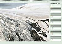 Am Großglockner - Planer (Wandkalender 2019 DIN A2 quer) - Produktdetailbild 11
