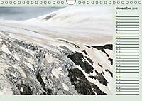 Am Großglockner - Planer (Wandkalender 2019 DIN A4 quer) - Produktdetailbild 11