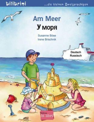 Am Meer, Deutsch-Russisch, Susanne Böse, Irene Brischnik