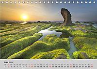 Am Meer. Sehnsucht Wasser (Tischkalender 2019 DIN A5 quer) - Produktdetailbild 6