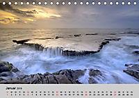 Am Meer. Sehnsucht Wasser (Tischkalender 2019 DIN A5 quer) - Produktdetailbild 1