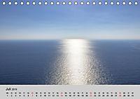Am Meer. Sehnsucht Wasser (Tischkalender 2019 DIN A5 quer) - Produktdetailbild 7