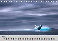 Am Meer. Sehnsucht Wasser (Tischkalender 2019 DIN A5 quer) - Produktdetailbild 5