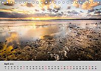 Am Meer. Sehnsucht Wasser (Tischkalender 2019 DIN A5 quer) - Produktdetailbild 4