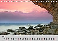 Am Meer. Sehnsucht Wasser (Tischkalender 2019 DIN A5 quer) - Produktdetailbild 3