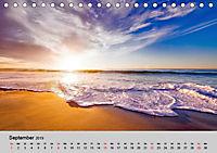 Am Meer. Sehnsucht Wasser (Tischkalender 2019 DIN A5 quer) - Produktdetailbild 9