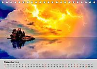 Am Meer. Sehnsucht Wasser (Tischkalender 2019 DIN A5 quer) - Produktdetailbild 12