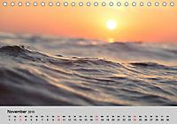 Am Meer. Sehnsucht Wasser (Tischkalender 2019 DIN A5 quer) - Produktdetailbild 11