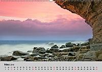 Am Meer. Sehnsucht Wasser (Wandkalender 2019 DIN A2 quer) - Produktdetailbild 3