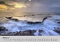 Am Meer. Sehnsucht Wasser (Wandkalender 2019 DIN A2 quer) - Produktdetailbild 1