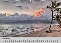 Am Meer. Sehnsucht Wasser (Wandkalender 2019 DIN A2 quer) - Produktdetailbild 2