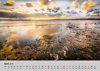 Am Meer. Sehnsucht Wasser (Wandkalender 2019 DIN A2 quer) - Produktdetailbild 4