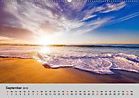 Am Meer. Sehnsucht Wasser (Wandkalender 2019 DIN A2 quer) - Produktdetailbild 9