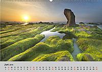 Am Meer. Sehnsucht Wasser (Wandkalender 2019 DIN A2 quer) - Produktdetailbild 6