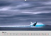 Am Meer. Sehnsucht Wasser (Wandkalender 2019 DIN A2 quer) - Produktdetailbild 5