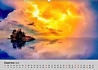 Am Meer. Sehnsucht Wasser (Wandkalender 2019 DIN A2 quer) - Produktdetailbild 12