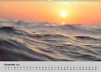Am Meer. Sehnsucht Wasser (Wandkalender 2019 DIN A2 quer) - Produktdetailbild 11