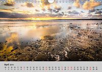 Am Meer. Sehnsucht Wasser (Wandkalender 2019 DIN A4 quer) - Produktdetailbild 4