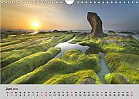 Am Meer. Sehnsucht Wasser (Wandkalender 2019 DIN A4 quer) - Produktdetailbild 6