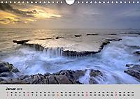 Am Meer. Sehnsucht Wasser (Wandkalender 2019 DIN A4 quer) - Produktdetailbild 1