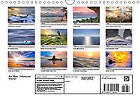 Am Meer. Sehnsucht Wasser (Wandkalender 2019 DIN A4 quer) - Produktdetailbild 13