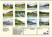 Am Mittelrhein entlang - Von Bacharach nach Rüdesheim (Wandkalender 2019 DIN A2 quer) - Produktdetailbild 13