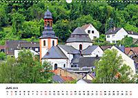 Am Mittelrhein entlang - Von Bacharach nach Rüdesheim (Wandkalender 2019 DIN A3 quer) - Produktdetailbild 6