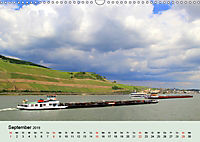Am Mittelrhein entlang - Von Bacharach nach Rüdesheim (Wandkalender 2019 DIN A3 quer) - Produktdetailbild 9