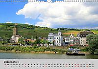 Am Mittelrhein entlang - Von Bacharach nach Rüdesheim (Wandkalender 2019 DIN A3 quer) - Produktdetailbild 12