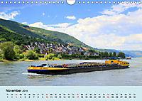 Am Mittelrhein entlang - Von Bacharach nach Rüdesheim (Wandkalender 2019 DIN A4 quer) - Produktdetailbild 11